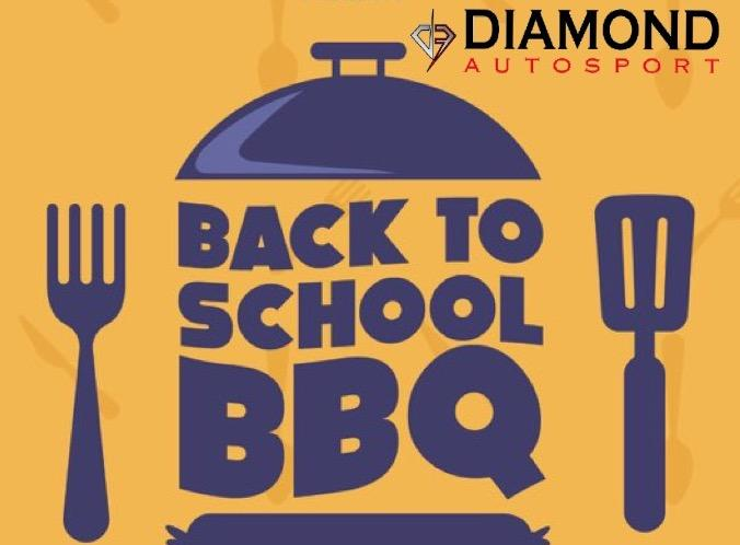 Back to School BBQ & Giveaway at McClatchy Park - St  HOPE