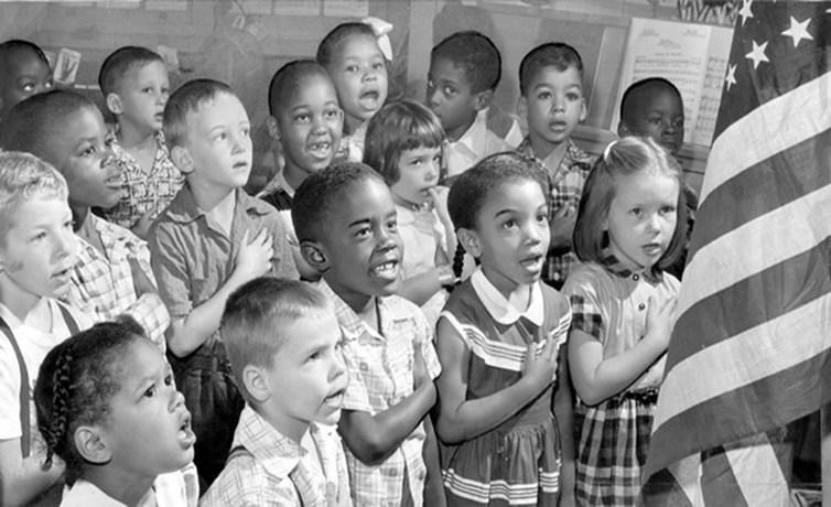 The Civil Rights Of Children >> 60 Years After Brown Vs Board Education Is Still The Civil