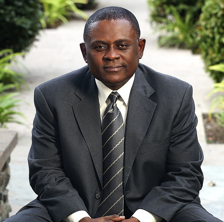 Dr. Bennet Omalu: The Man The NFL Couldn't Silence