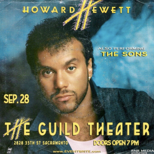 Guild Theater: Home - St  HOPE