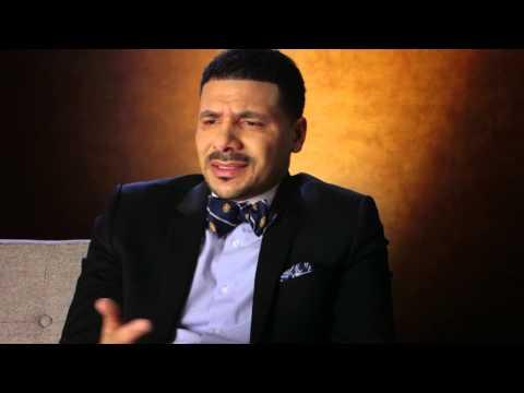 A Message From May's Guest Speaker Dr. Steve Perry